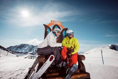 Happy Skiing Stubai Glacier Hotel Happy Stubai Neustift Tyrol Austria