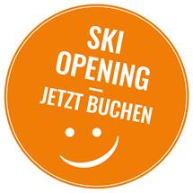 Ski Opening Stubaier Gletscher Hotel Happy Stubai Neustift DE