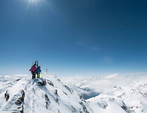 Happy Stubai Super Ski