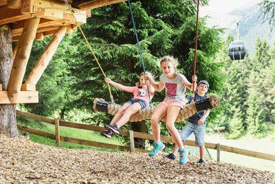 Happy Family Herbstferien- Happy Stubai Neustift Tirol Hotel