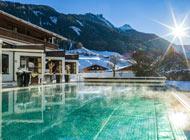 Happy Stubai Hotel Neustift Tirol Stubaier Gletscher Österreich Hostel Inklusivleistungen