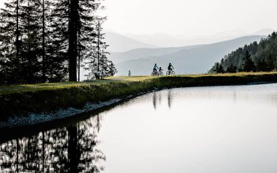 Happy Stubai Hotel Neustift Tirol Stubaier Gletscher Österreich Hostel Biking Aktivurlaub