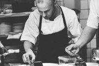 Chef Kitchen Happy Stubai Hotel Neustift Tirol Stubaier Gletscher Österreich