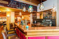 Bar Happy Stubai Hotel Neustift Tirol Stubaier Gletscher Österreich