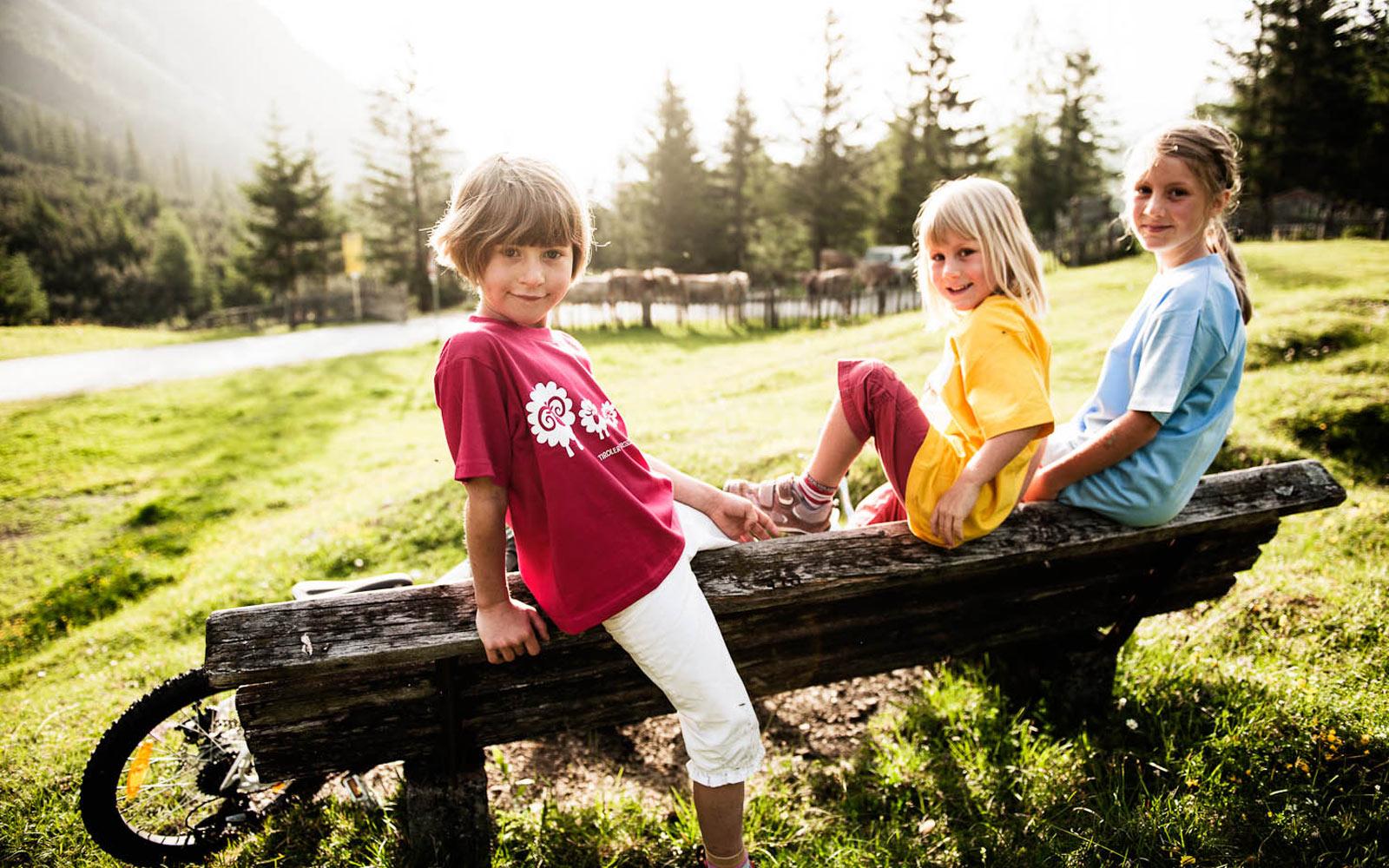 Happy Family Stubai Hotel Neustift Tirol Stubaier Gletscher Österreich Hostel