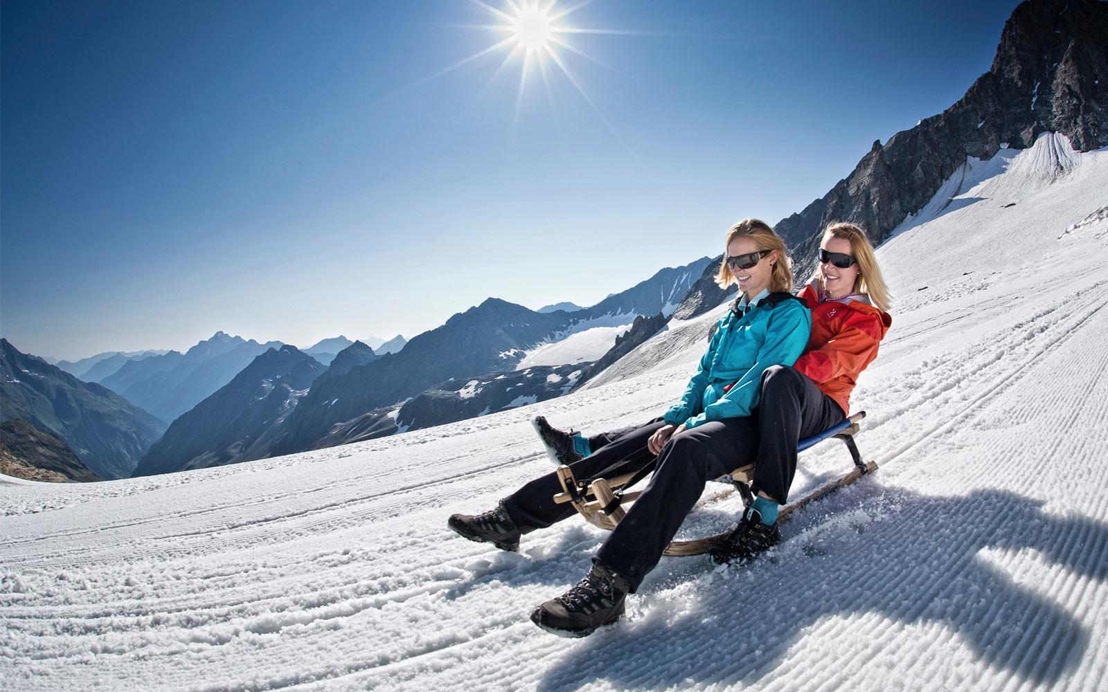 Happy Stubai Hotel Neustift Tirol Stubaier Gletscher Österreich