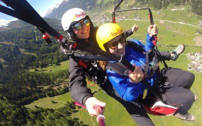 Stubai Action- Fun & action-packed Stubai Valley