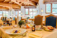 A la Carte Happy Stubai Hotel Neustift Tirol Stubaier Gletscher Österreich