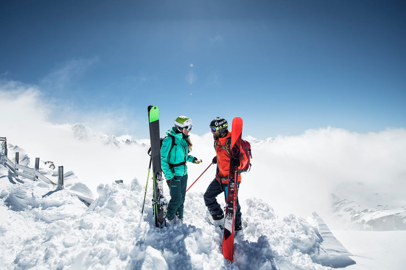Skihotel Happy Stubai Hotel Neustift Tirol Stubaier Gletscher Österreich