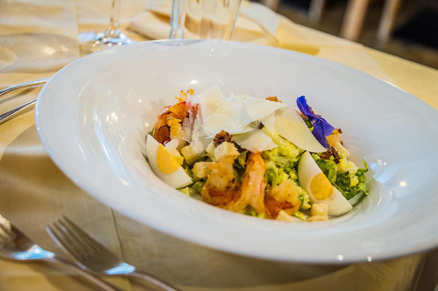 Dine in Happy Stubai Hotel Neustift Tirol Stubaier Gletscher Österreich