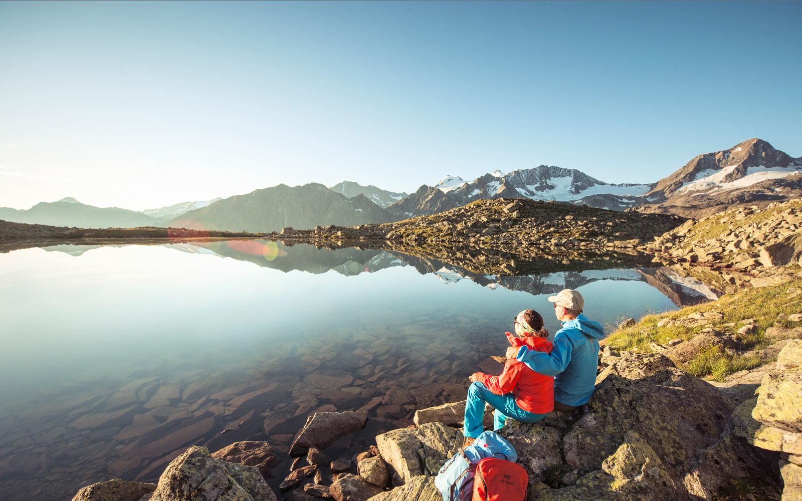 Happy Sun Stubai Hotel Neustift Tirol Stubaier Gletscher Österreich Hostel Fun Action