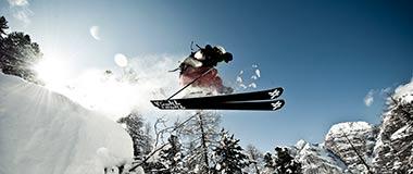 Herbstskilauf Stubaier GletscherHotel Happy Stubai Neustift Austria