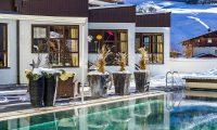 Happy Skiing Stubaier Gletscher Hotel Happy Stubai Hostel Neustift