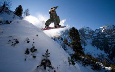 Herbstskilauf Stubaier Gletscher Hotel Happy Stubai Neustift Tirol
