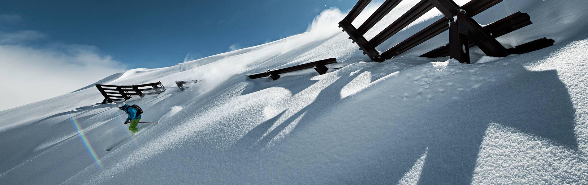 Skiurlaub in Tirol im Hotel Happy Stubai Hostel Neustift Stubaital