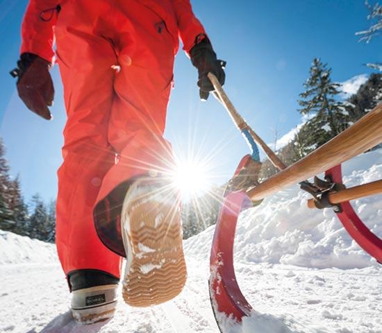 Wintersporthotel Happy Stubai Hotel Neustift Tirol Stubaier Gletscher Österreich