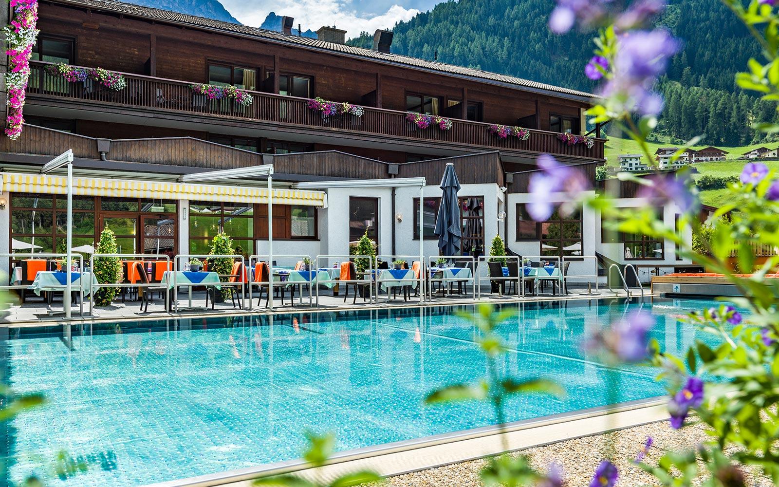 Opening Happy Stubai Hotel Neustift Tirol Stubaier Gletscher Österreich