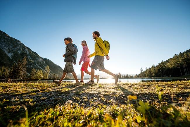 Sommerpreise im Hostel Happy Stubai Neustift Tirol