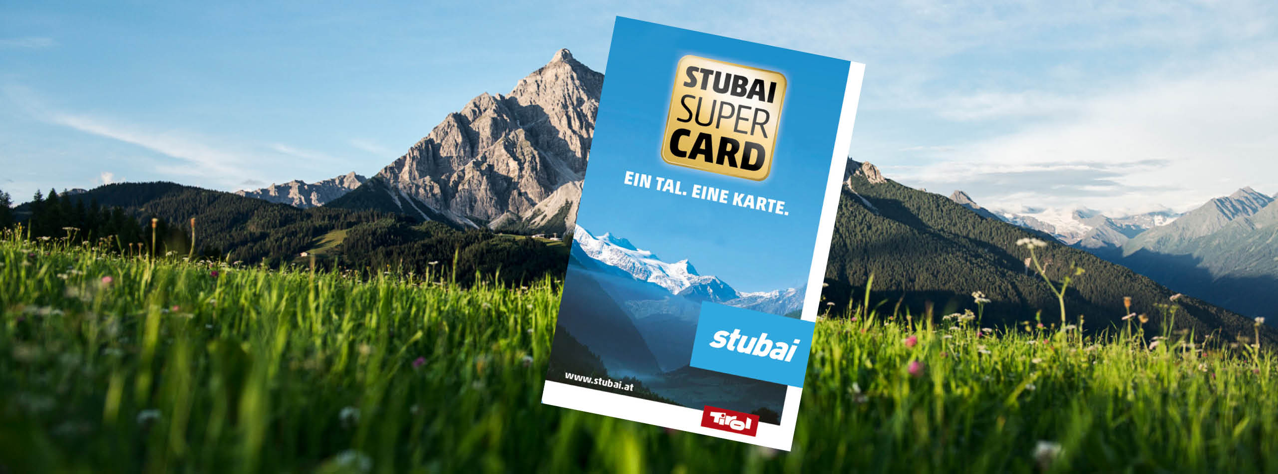 Stubai Super Card - Happy Stubai Hotel Neustift Tirol Hostel