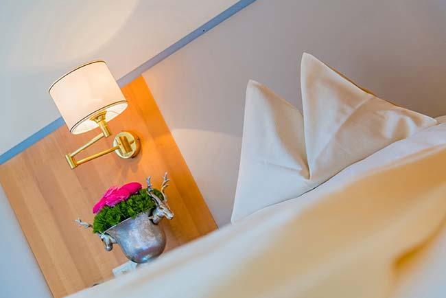 Rooms & Suites - Happy Stubai Hotel Neustift Tyrol
